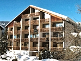 Hotel Casa Selva Laax