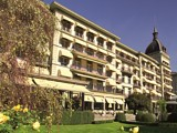 Grand Hotel & Spa Victoria-Jungfrau Interlaken