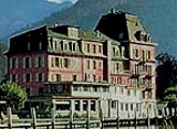 Hotel Du Lac Interlaken