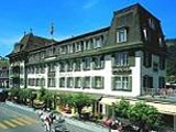 Hotel Krebs Interlaken