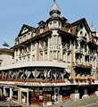 Hotel Splendid  Interlaken