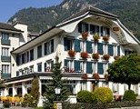 Hotel Beau-Site Interlaken
