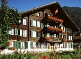 Hotel Chalet Swiss  Interlaken