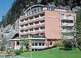 Hotel Goldey Interlaken