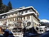 Hôtel la Couronne Argentière