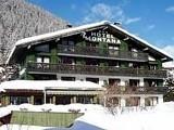 Hôtel le Montana Argentière