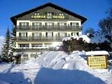Hôtel Caprice des Neiges Combloux