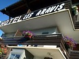 Hôtel les Aravis Combloux
