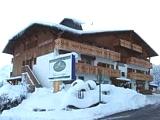 Chalet Hôtel Alpen Valley Combloux