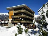 Hotel Les Peupliers Courchevel 1300