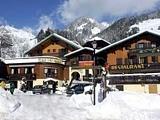 Hotel L'Alpage La Chapelle d Abondance