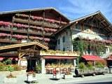 Hotel Les Cornettes La Chapelle d Abondance