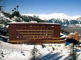 Hôtel Terra Nova La Plagne - Centre