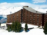 Hôtel club MMV Altitude  Les Arcs 2000