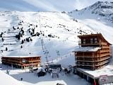 Chalet des Neiges-La Cime des Arcs Les Arcs 2000