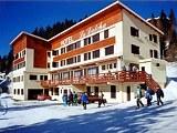 Hotel La Datcha Chamrousse
