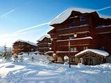Le Village des Lapons - Lagrange prestige Les Saisies