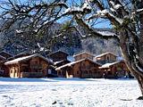 Résidence Les Chalets du Bois de Champelle Morillon Village