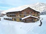 BEST WESTERN Grand Massif Morillon Village