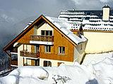 Ski Loc Oz - L'Hermine Oz en Oisans