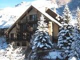 Hôtel-Résidence Les Colchiques Serre Chevalier Le Monetier-Les-Bains