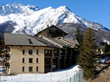 Hôtel Club MMV l'Alpazur Serre Chevalier Le Monetier-Les-Bains