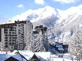 Appartements Le Cembro Serre Chevalier Villeneuve