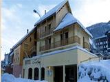 Hôtel Mont Thabor Serre Chevalier Villeneuve