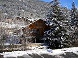 Hôtel Chalet des touristes Serre Chevalier Villeneuve