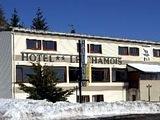 Hôtel Le Chamois Super Besse
