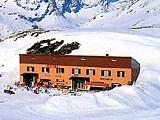 Le Relais du Col Lanslebourg Val Cenis