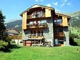 Le Moulin de Marie Lanslebourg Val Cenis