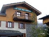 Hôtel La Clé des Champs Lanslebourg Val Cenis