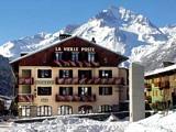 Hôtel La Vieille Poste Lanslebourg Val Cenis