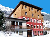 Centre des Vacances Les Edelweiss Lanslebourg Val Cenis