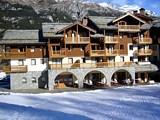 Residence Les Alpages de Val Cenis Lanslebourg Val Cenis
