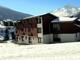 Résidence VVF Villages Lanslevillard Val Cenis