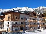 Résidence Au Bonheur des Pistes Lanslevillard Val Cenis