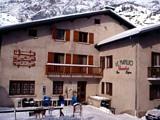 Centre des Vacances Le Manujo Lanslevillard Val Cenis