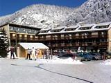 Chalet le Nivôse Alpe du Grand Serre