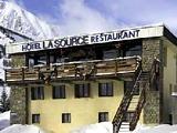 Hôtel La Source La Foux d'Allos