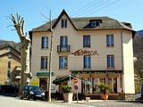 Hôtel Bellevue Ax-les-Thermes