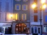 Hôtel Le p'tit montagnard Ax-les-Thermes