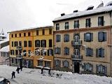 Hôtel la Montagne Fleurie Bareges