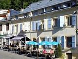 Hôtel Alphee Bareges