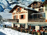 Hôtel Restaurant La Vanoise Bessans