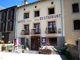 Hotel L'Ancienne Auberge Bolquère-Pyrénées 2000