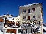 Hôtel Le Lassus cal Valbour Bolquère-Pyrénées 2000
