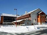 Residence la Pradella Bolquère-Pyrénées 2000