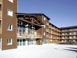 Residence appart'vacances Bolquère-Pyrénées 2000